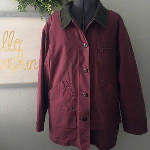 Women's LL Bean Denim Jacket